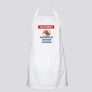 I Hate Country Music! BBQ Apron