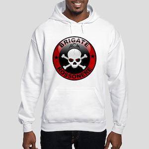 Brigate rossonere Hooded Sweatshirt