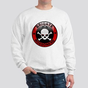 Brigate rossonere Sweatshirt