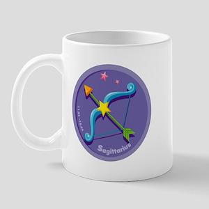 Zodiac: Sagittarius Mug