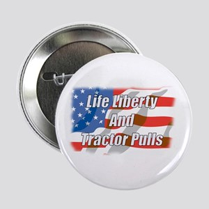 """American Tractor Pulls 2.25"""" Button"""