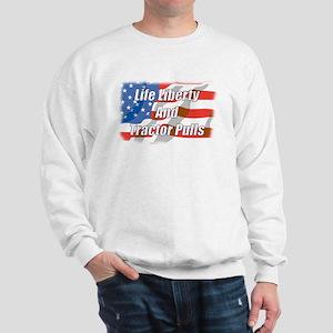 American Tractor Pulls Sweatshirt
