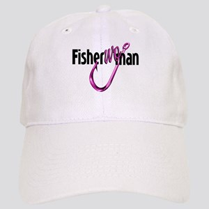 FisherWoman Cap