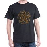 Celtic Star Dark T-Shirt
