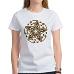 Celtic Star Women's T-Shirt