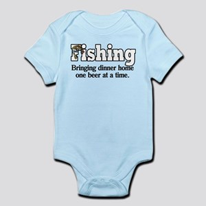 One Beer At A Time Infant Bodysuit