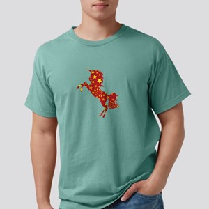 Stars Unicorn T-Shirt