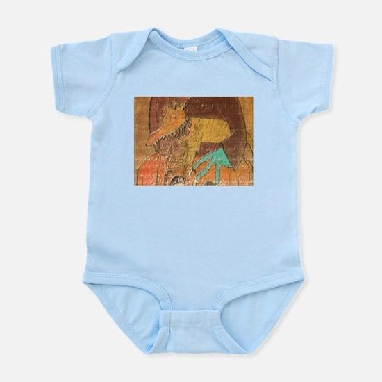 Evil Pet Infant Bodysuit