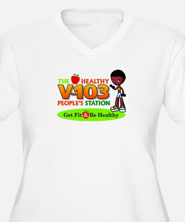 Healthy People's Station T-Shirt