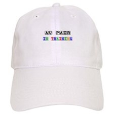 Au Pair In Training Cap