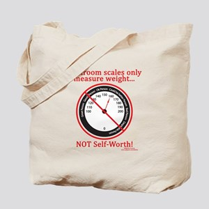 Weigh In Time Tote Bag
