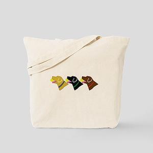 Retrivers Tote Bag