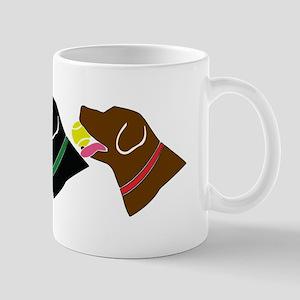 Retrivers Mug