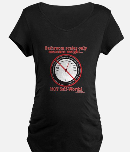 Weigh In Time T-Shirt