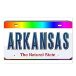 Arkansas Postcards (Package of 8)