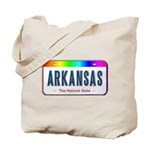 Arkansas Tote Bag