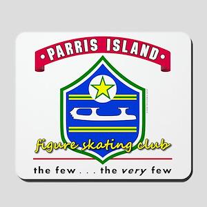 Parris Island FSC Mousepad