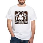 Bodybuilding Squats Ass Men's Classic T-Shirts