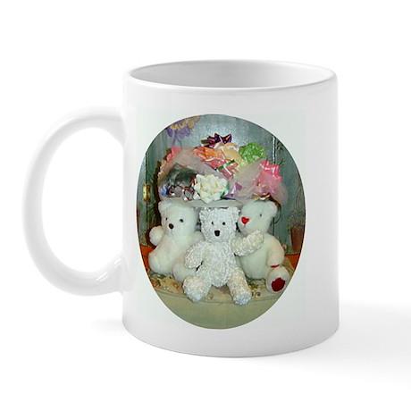Party Bears Mug