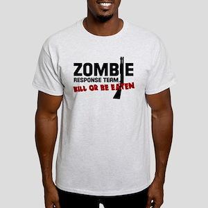 Kill The Walking Dead Zombie TShirt Apocal T-Shirt