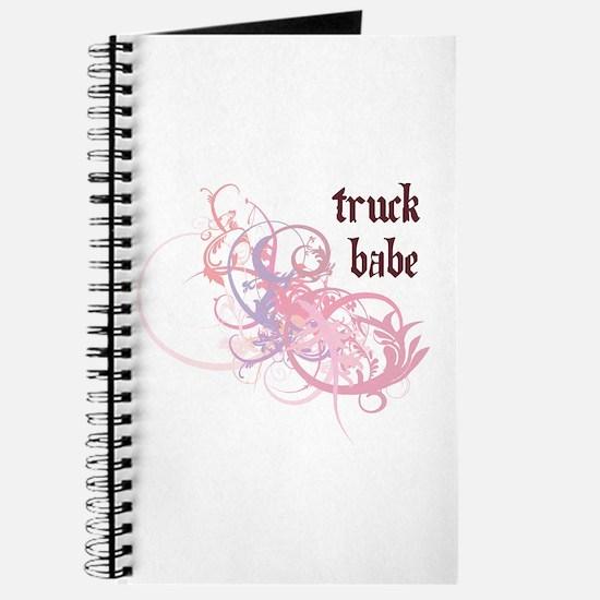 Truck Babe Journal