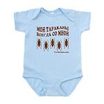 CTEPBA.com Infant Bodysuit