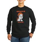 CTEPBA.com Long Sleeve Dark T-Shirt