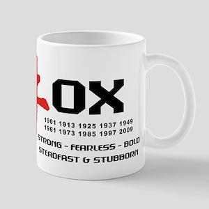 Ox Year Mug