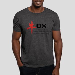 Ox Year Dark T-Shirt