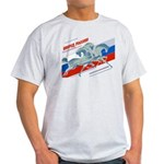 CTEPBA.com Light T-Shirt