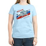 CTEPBA.com Women's Light T-Shirt