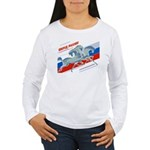 CTEPBA.com Women's Long Sleeve T-Shirt