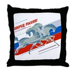 CTEPBA.com Throw Pillow