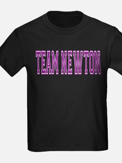 Team Newton T