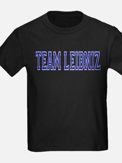 Team Leibniz T
