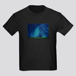 Hello Dolly T Shirt of the day Kids Dark T-Shirt