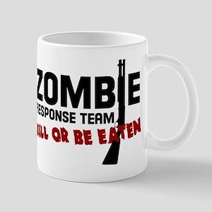 Kill The Walking Dead Zombie TShirt Apocalyps Mugs