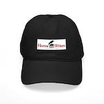 Horror Writers Association Black Cap