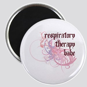 Respiratory Therapy Babe Magnet