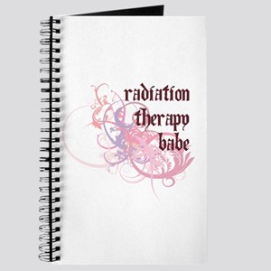 Radiation Therapy Babe Journal