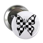 Checkered Butterfly 2.25