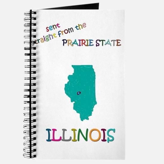Illinois gift Journal