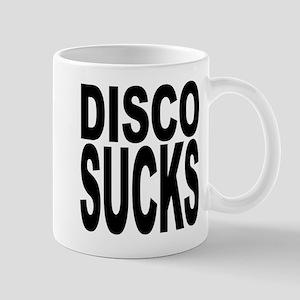Disco Sucks Mug