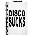 Disco Sucks Journal