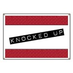Knocked Up Banner