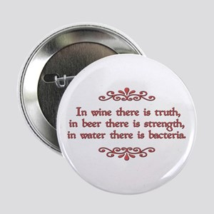 "German Proverb 2.25"" Button"
