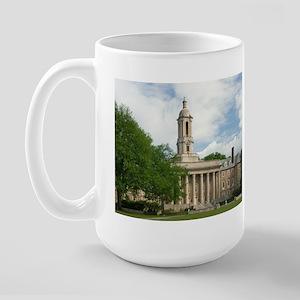Old Main - Large Mug