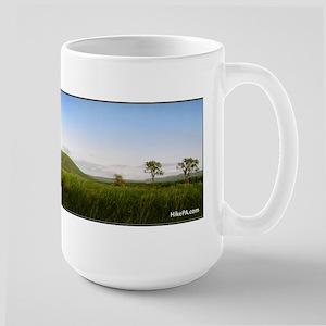Mount Nittany - Large Mug