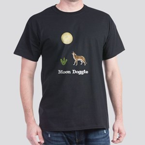 Moon Doggie Dark T-Shirt