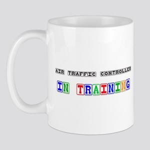 Air Traffic Controller In Training Mug